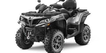 ATV vozila